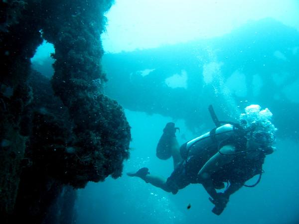 Key Largo Scuba Diving